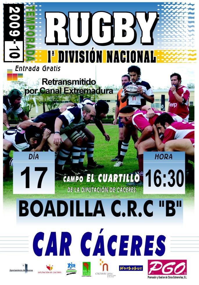 CAR-CRC