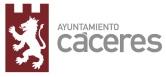 4Ayuntamiento de Cáceres