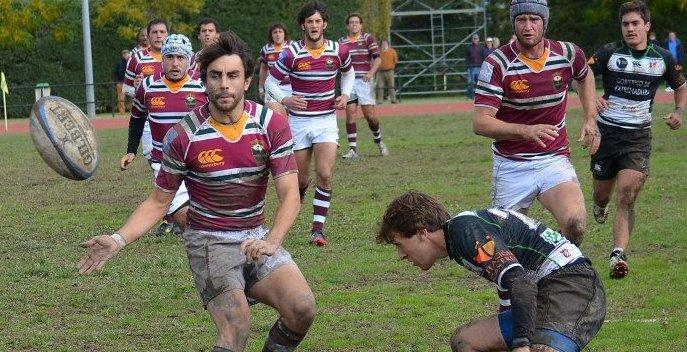 Previa Jornada 20ª Alcobendas Rugby Vs Car Cáceres