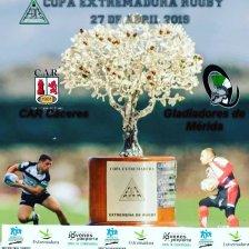 Cartel Final Copa 2019